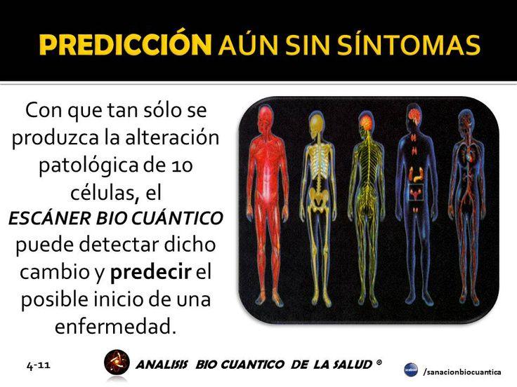 ANALISIS BIO CUANTICO DE LA SALUD ® + DE 200 DATOS EN 52 REPORTES DE ANÁLISIS  QUE TE PERMITIRÁN CONOCER CON  ALTA TECNOLOGÍA MODERNA, TU ESTADO DE SALUD INTEGRAL DE FORMA RÁPIDA, SEGURA Y CIENTÍFICA.   MIDE LA SALUD VIBRATORIA DE TUS ORGANOS Y SISTEMAS EL ESCANEO PERMITE MEDIR, PREDECIR O PREVENIR ENFERMEDADES   Y/O DESEQUILIBRIOS EN EL CUERPO HUMANO Precio especial A GRUPOS : empresa, organización, familia LLEVALO A TU CIUDAD!   #BQH, #bioquantikhealing @sanacionbiocuantica