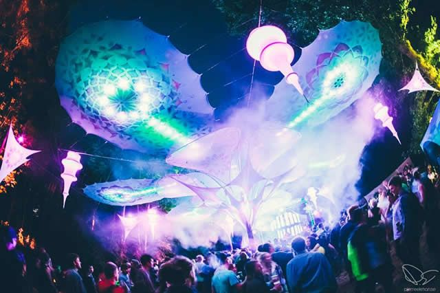 Win tickets for the superbly psychedelic and free spirited Noisily 2015