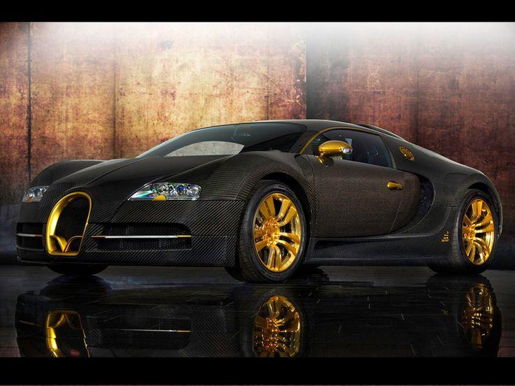 World Fast Cars Blog Archive 2013 Bugatti Royale 3