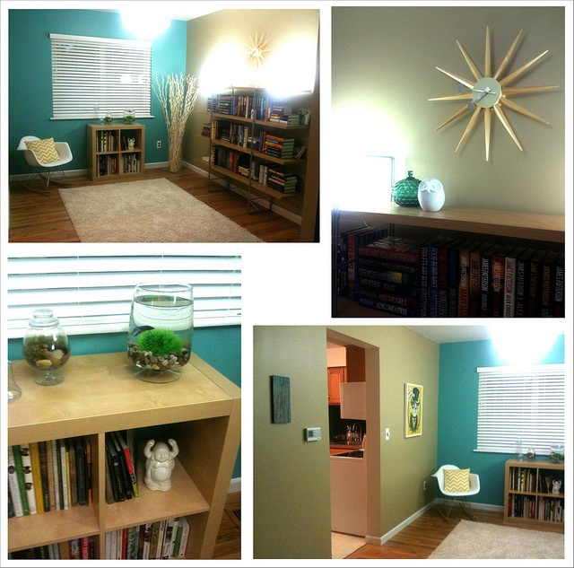The Library! 