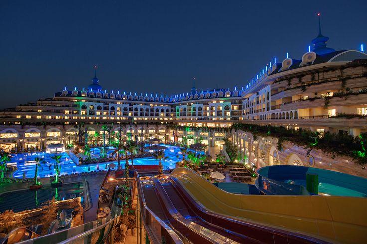 www.crystalhotels.com.tr #Turkey #hotel #beautifulhotels #beautifuldestinations #luxury #resort #spa #antalya #holiday #side #tatil