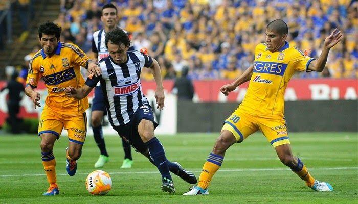 Tigres vs Monterrey, mira el partido, los canales y transmisión #envivo: http://www.envivofutbol.tv/2015/04/tigres-vs-monterrey-en-vivo.html