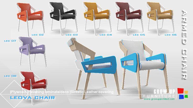 arm chair, desain kursi, furniture, desain custom furniture