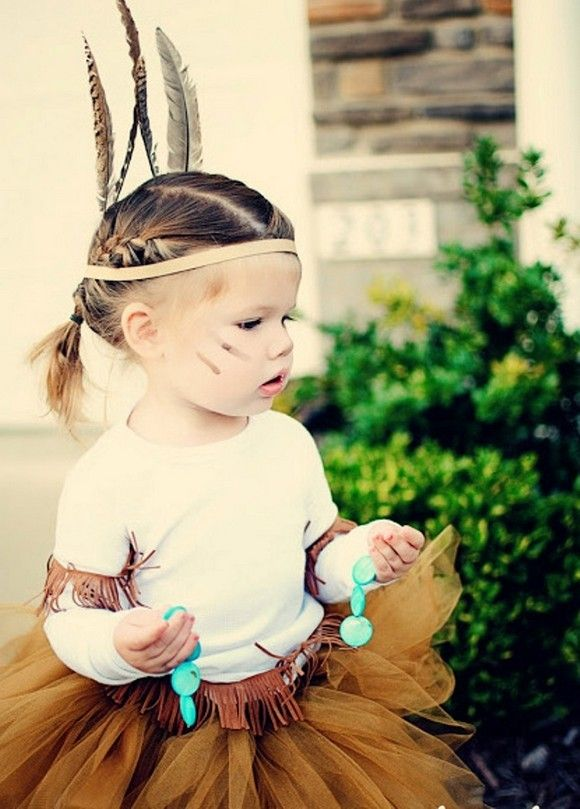 Kids' Halloween Costumes Ideas