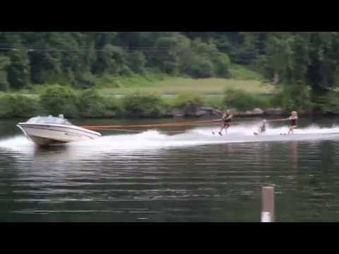 Former Patients Try Adaptive Water Skiing ‹ believe@Magee