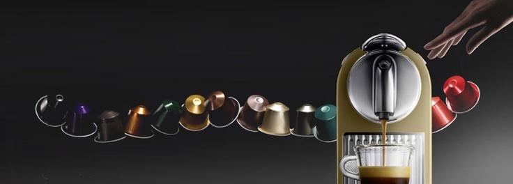 Niet vergeten; Nespresso capsules bestellen. Doe maar heel veel Arpeggio en Dulsao de Brasil