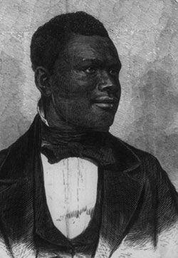 Black Abolitionist Archive :: UDM Libraries #SoJustAbolition