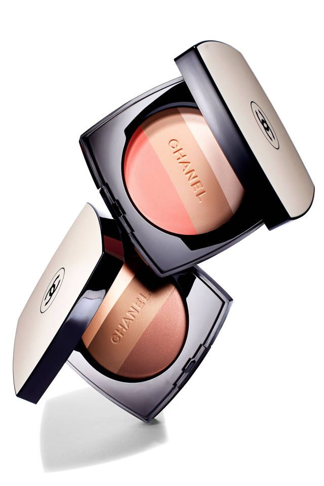 The piece to covet: Chanel's limited edition bronzer