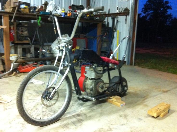 High Quality Custom Mini Bike Amazing Ideas