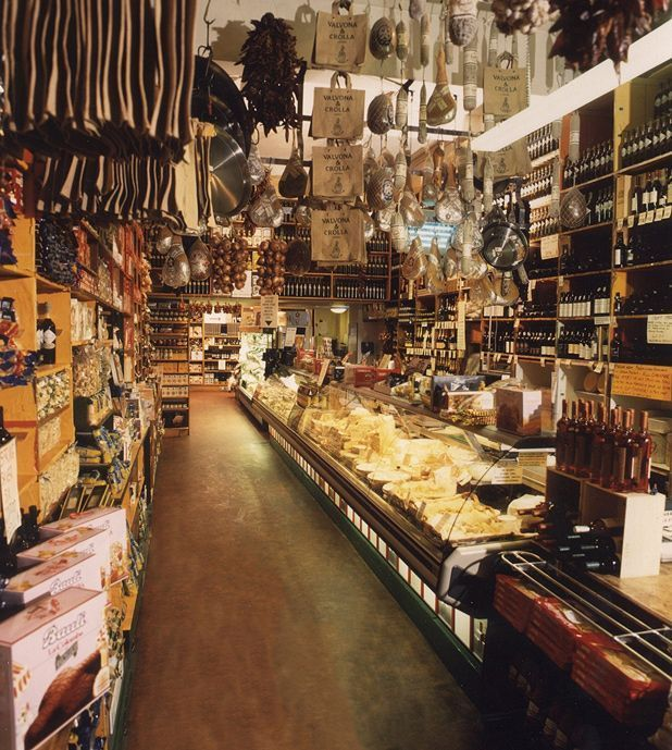 There's no better place to begin than legendary Italian food emporium and Edinburgh institution Valvona & Crolla at Elm Row. Open since 1934, this is as close to food shopping in Rome as you'll get in Scotland. Further down Leith Walk, St Columba's…