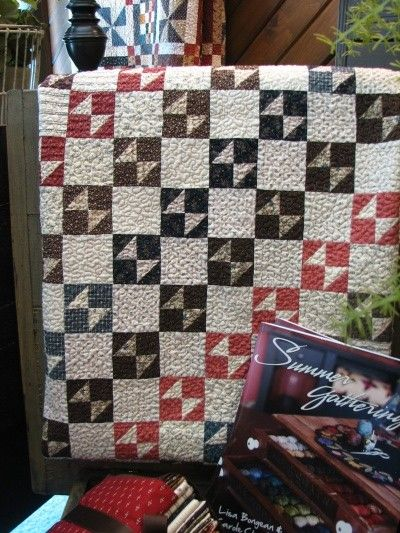 26 Best Country Sampler Quilts Images On Pinterest Country Sampler