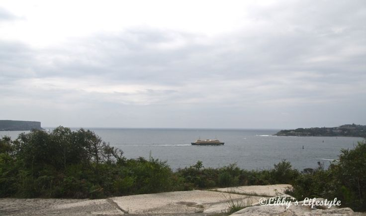 Libby's Lifestyle.: Middle Head, Sydney: some history, a bush walk and views worth millions.