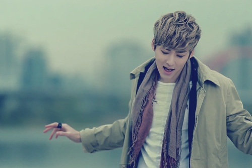 Kevin - U kiss Should have treated you better