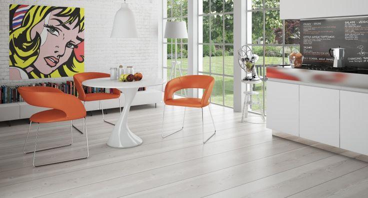 židle Aventino, stůl Susa