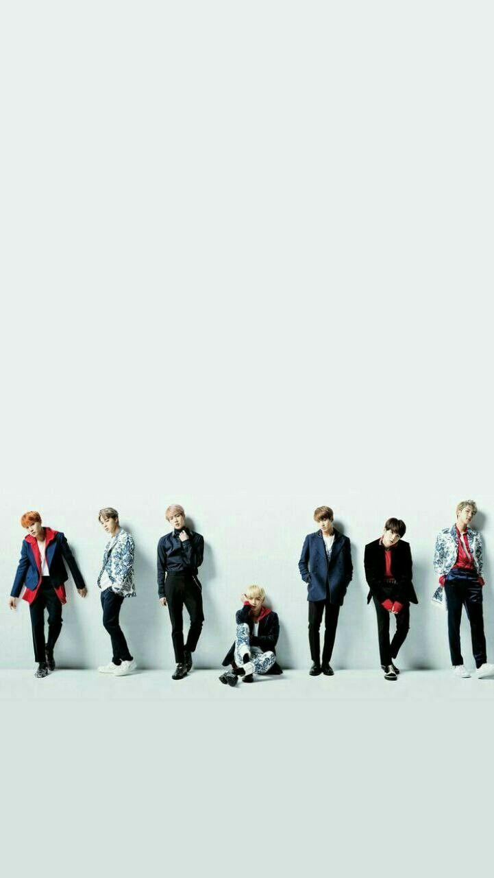 The biggest boy band in the world | BTS in 2019 | Bts, Bts wallpaper