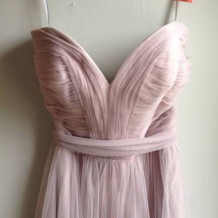 Best 25+ Mauve bridesmaid dresses ideas on Pinterest ...