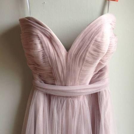 mauve bridesmaid dresses - Google Search