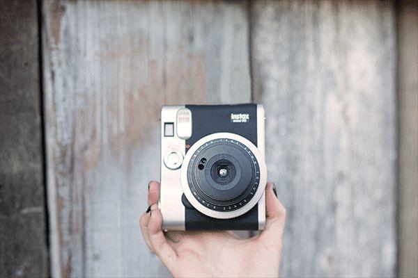 Instax 90 Neo Classic Instant Camera - The Photojojo Store! $225