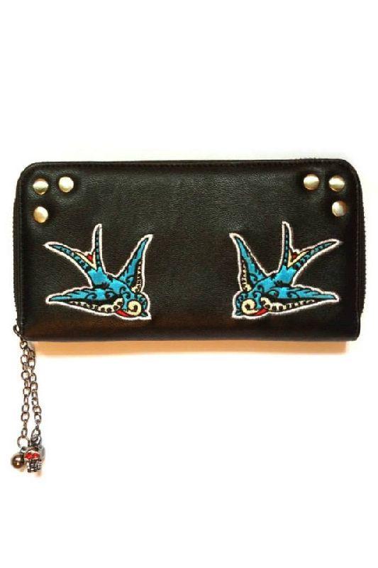 Swallows Lompakko