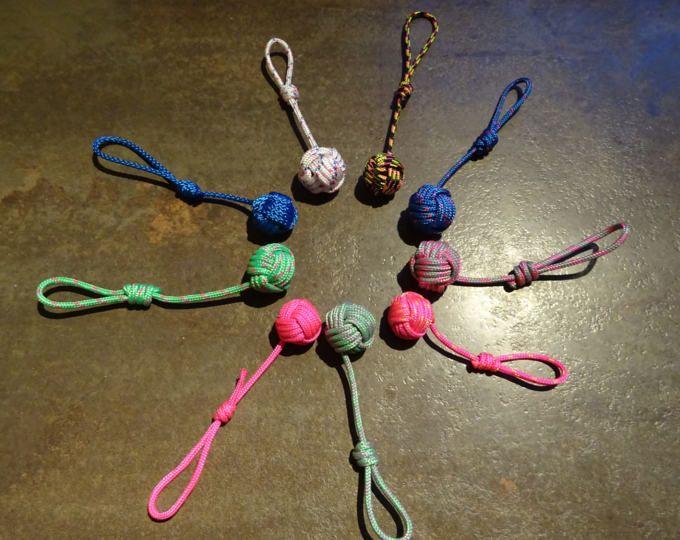 coil rope, marine ball key marine rope, colorful key, key