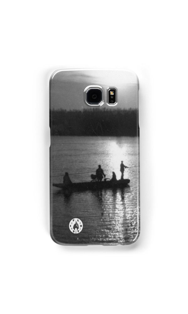 """Cable ferry"" Samsung Galaxy S6 snap case by Fluxionist on Redbubble"