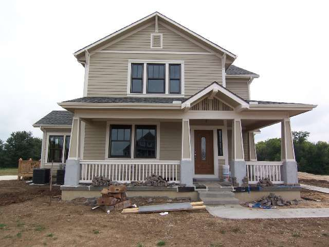 17 Best Images About Craftsman Homes On Pinterest