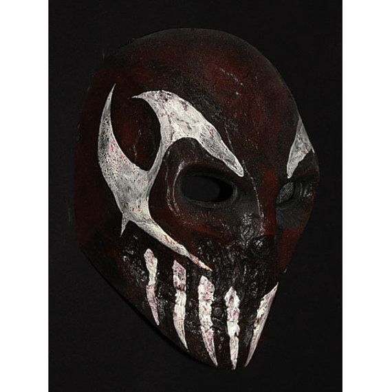 Army of two mask, Paintball airsoft mask, Halloween mask, Steampunk mask, Halloween costume & Cosplay mask, mushroomhead MA81