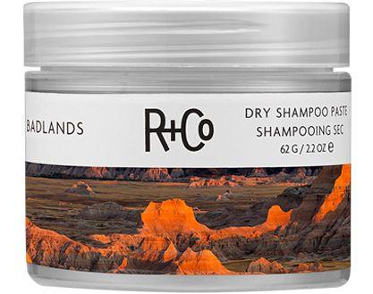 BADLANDS Dry Shampoo Paste $28