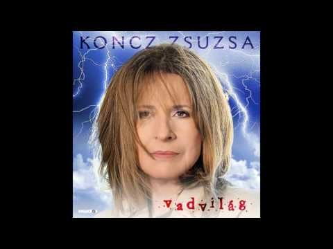 Koncz Zsuzsa - 7. Mi lett belőled - YouTube