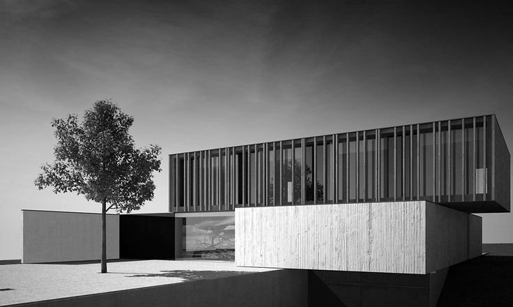 govaert van houtte - architects belgium