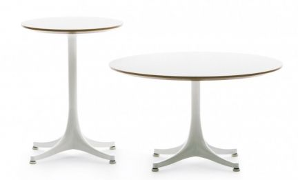 Tavolino Nelson Tables Vitra