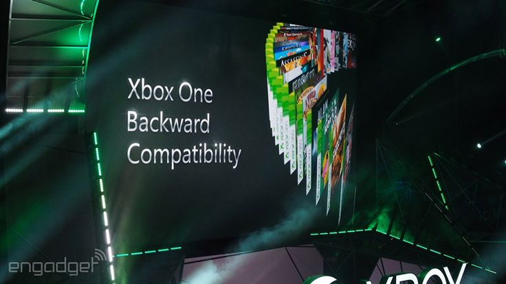 Xbox One will play over 100 Xbox 360 games 'this holiday'