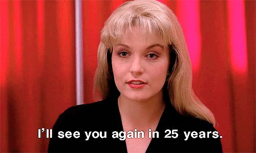 Laura Palmer And Bobby Will Return To Showtime's 'Twin Peaks'