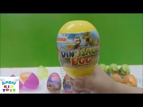 14 Surprise Eggs Киндер сюрприз 健達出奇蛋 キンダーサプライズ अचरज