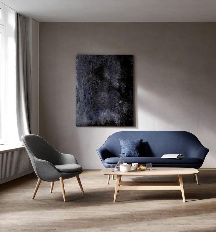 12 best scandinavian living northern light images on pinterest. Black Bedroom Furniture Sets. Home Design Ideas