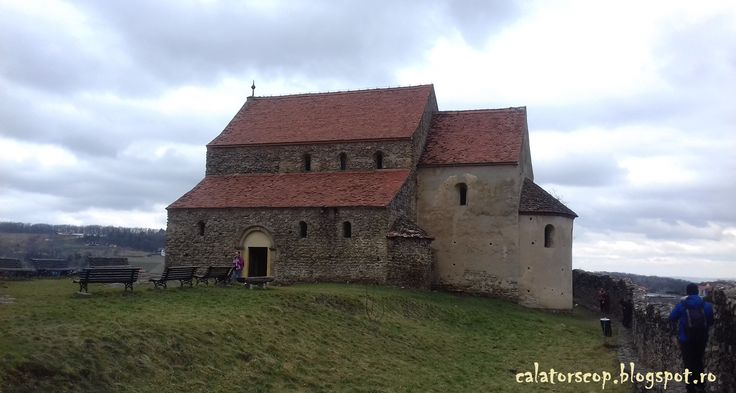 Cisnadioara, Sibiu