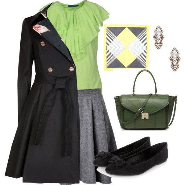 """Kindred gathering 2"" by gelykou on Polyvore"