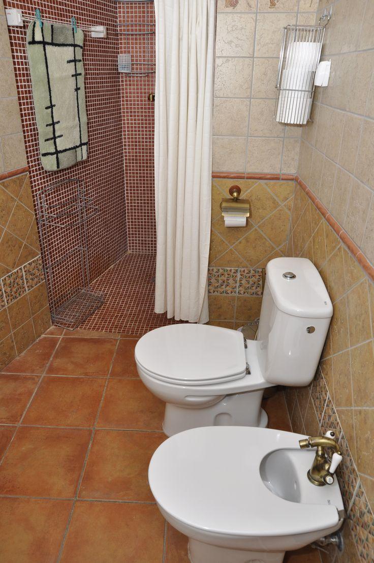Baño primera planta Ravalet 21