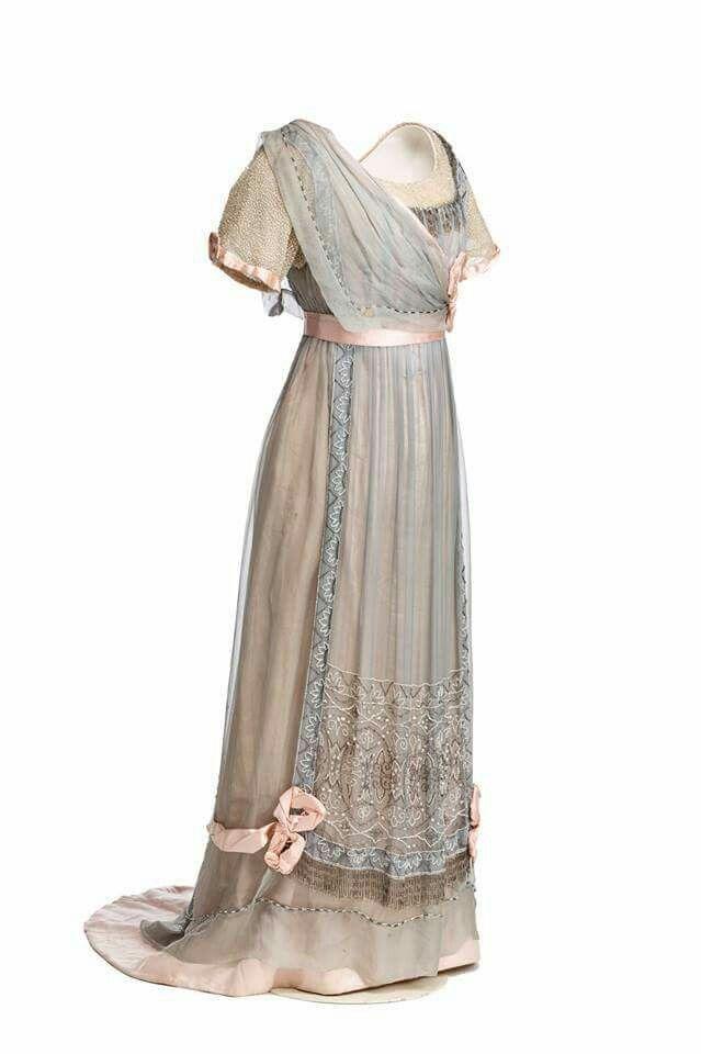 Image result for edwardian ball gown | vintage dresses | Pinterest ...