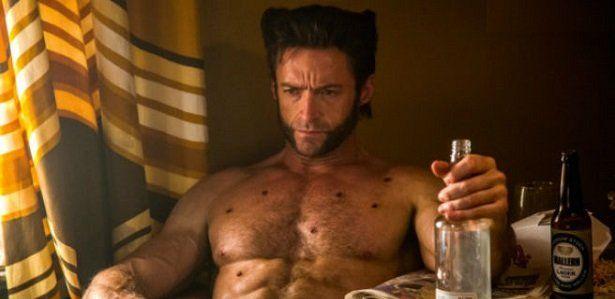 Mundo da Leitura e do entretenimento faz com que possamos crescer intelectual!!!: Hugh Jackman comenta sobre o futuro do Wolverine n...