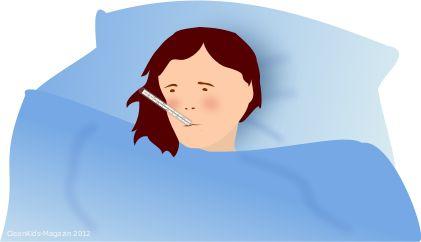 Grippe: Hohes Fieber ist das verlässlichste Anzeichen  http://www.cleankids.de/2014/01/16/grippe-hohes-fieber-ist-das-verlaesslichste-anzeichen/44357