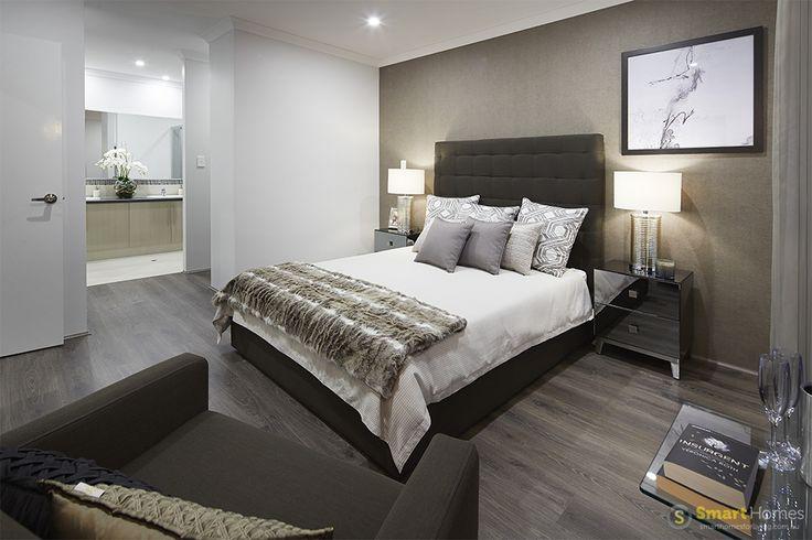 Master suite #interiordesign by #SmartHomesForLiving