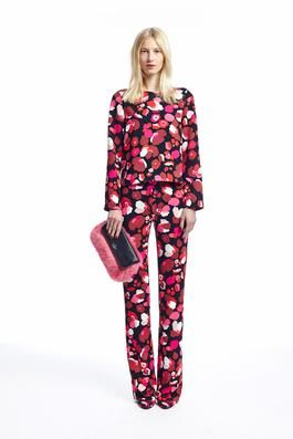 Kate Spade New York Fall 2015 Ready-to-Wear Fashion Show: Complete Collection - Style.com