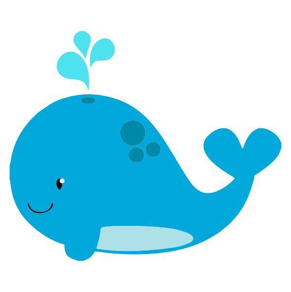 Algo Diferente Etiquetas Ballena Azul Dibujos Bonitos De Animales Ballenas Dibujo