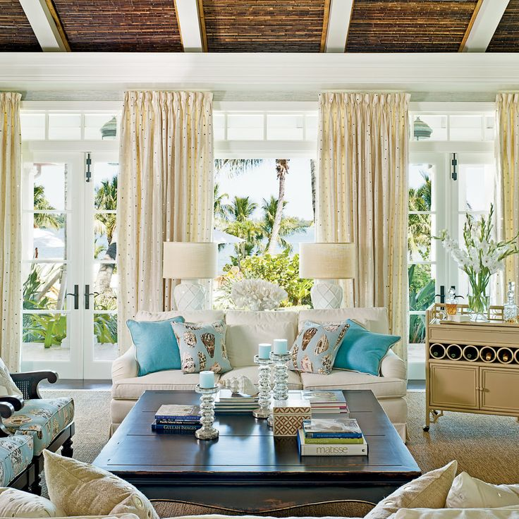 Beach House Decorating Ideas: 17 Best Ideas About Florida Home Decorating On Pinterest