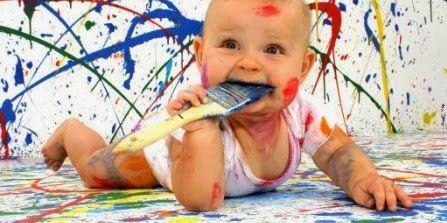 My Real Fairy Tales - Entre miúdos e graúdos : Estimular, brincar e aproveitar o primeiro ano de ...