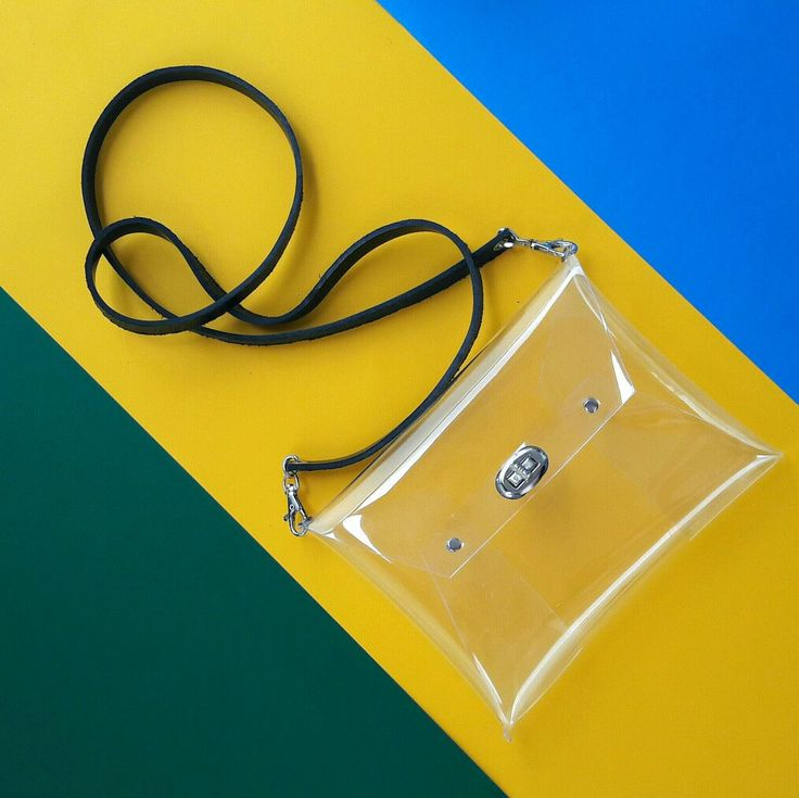 #black #clear #transparent #clearbag #nflbag #securitybag #stadiumbag #football #gameday