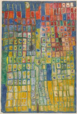 Friedensreich Hundertwasser - Sotheby's
