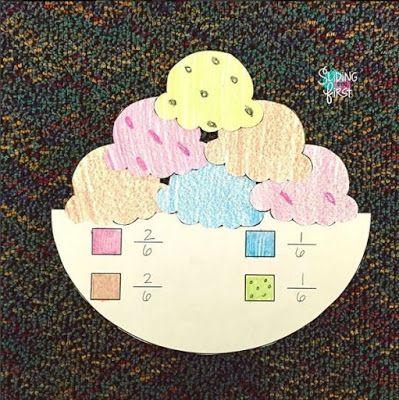 Maths Craft Activities