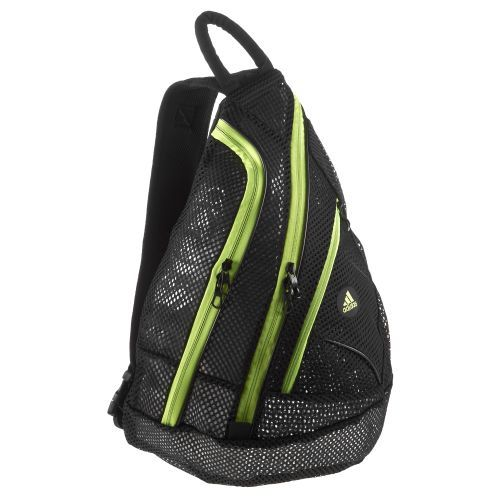 e726f587e60f Buy adidas single strap backpack   OFF38% Discounted